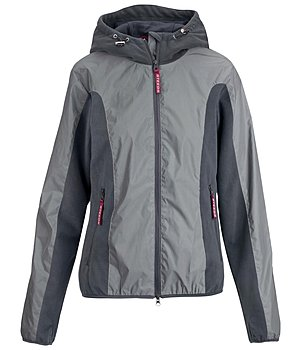 STEEDS Reflexjacke Shine-Bright - 652262-XS-A