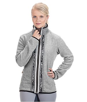 CMP Fleece-Strickjacke Louisa - 652305