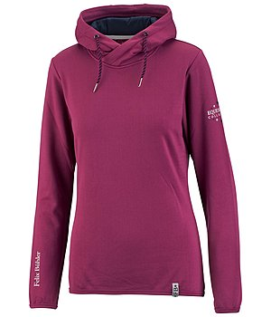 Felix Bühler Performance-Stretch Hoodie Nahla - 652357-XS-BY