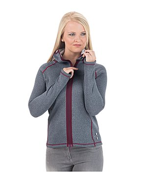 Felix Bühler Performance-Stretch-Kapuzenjacke Laura - 652470
