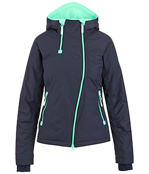 STEEDS Kapuzen-Reitjacke Iceland New Edition - 652496-S-M