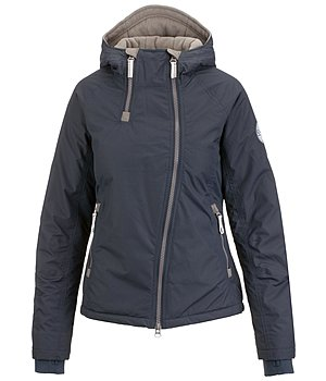 STEEDS Kapuzen-Reitjacke Iceland New Edition - 652496-S-NV
