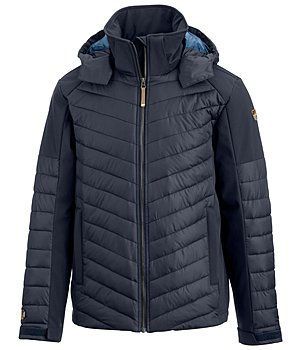 ICEPEAK Herren-Winter-Softshelljacke Tino - 652523-48-NV