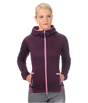 Felix Bühler Performance-Stretch-Kapuzenjacke Pia - 652602
