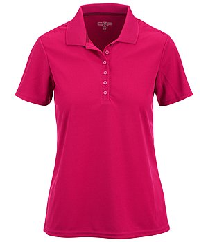 CMP Funktions-Poloshirt Lucia - 652662-36-BY