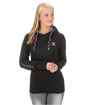 Felix Bühler Performance-Stretch Hoodie Lia - 652667
