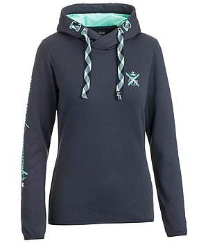 Felix Bühler Performance-Stretch Hoodie Lia - 652667-S-M