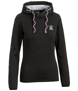 Felix Bühler Performance-Stretch Hoodie Lia - 652667-S-S