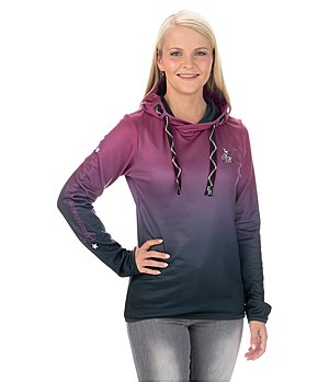 Felix Bühler Performance-Stretch Hoodie Lia Colour-Splash - 652668
