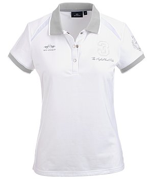HV POLO Funktions-Poloshirt Favouritas Tech - 652677-M-W