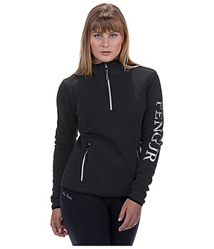 FENGUR Funktions-Pullover Elín - 652794-XS-TF