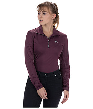 FENGUR Performance-Stretch Langarmshirt Ari - 652795