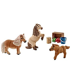 Schleich Playset Minishetty - 660806