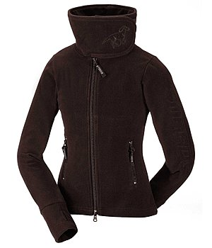 STEEDS Kinder-Fleecejacke Anouk - 680087-116-CO