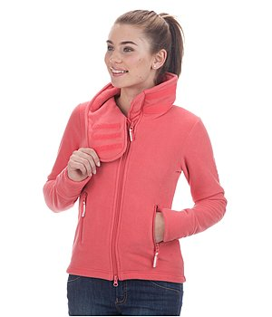 STEEDS Kinder-Fleecejacke Anouk Fashion - 680187