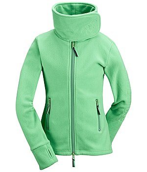 STEEDS Kinder-Fleecejacke Anouk Fashion - 680187-116-LI