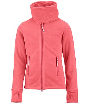STEEDS Kinder-Fleecejacke Anouk Fashion - 680187-116-PF