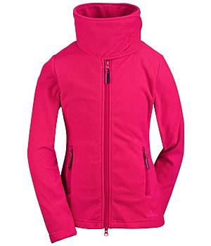 STEEDS Kinder-Fleecejacke Anouk Summer - 680257-116-P