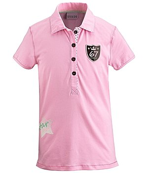 STEEDS Kinder-Poloshirt Clara - 680299-164-RS