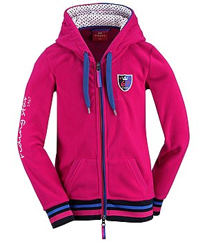 STEEDS Kinder-Fleecejacke Dalia - 680314-176-FU