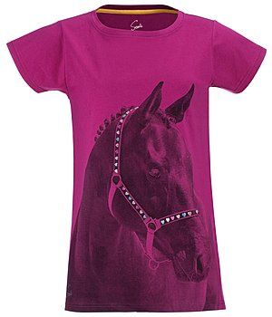 STEEDS Kinder T-Shirt Luise - 680332-164-PP