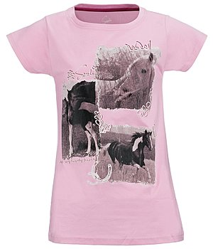STEEDS Kinder T-Shirt Felicia - 680334-104-ZR