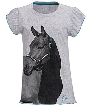 STEEDS Kinder T-Shirt Calla II - 680337-116-GR