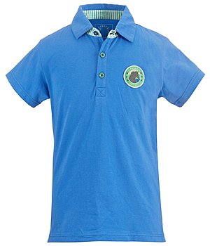 STEEDS Kinder-Poloshirt Curty II - 680344-116-CP