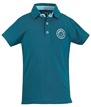 STEEDS Kinder-Poloshirt Curty II - 680344-116-PE