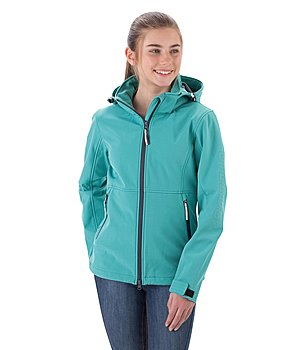 STEEDS Kinder-Softshelljacke Sanja - 680352