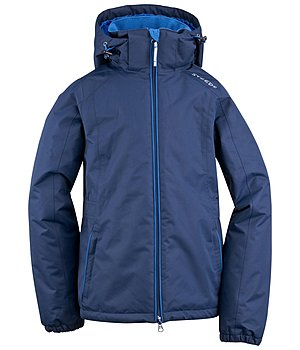 STEEDS Kinder-Funktionsjacke Linda - 680362-140-NB