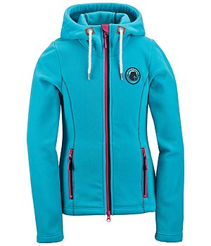 STEEDS Kinder-Fleecejacke Mirja - 680371-164-TU