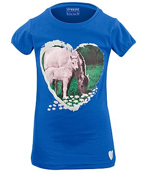 STEEDS Kinder T-Shirt Amelia Magic - 680384-116-RO