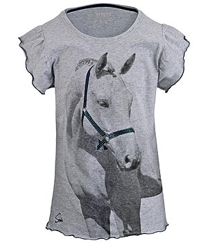 STEEDS Kinder T-Shirt Amica - 680386-116-GR