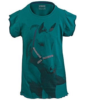 STEEDS Kinder T-Shirt Amica - 680386-116-JA