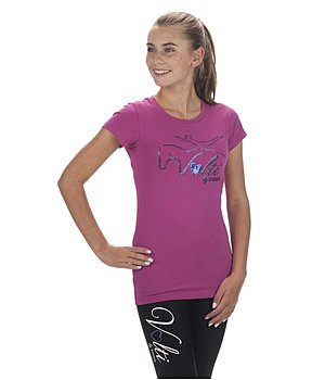 Volti by STEEDS Kinder T-Shirt - 680388