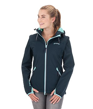 STEEDS Kinder 2 in 1 Softshelljacke Mason - 680454