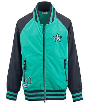 STEEDS Kinder-Clubjacke Stacy - 680498-116-M