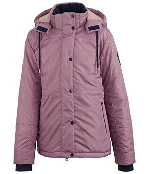 Felix Bühler Kinder-Winterreitjacke Laureen - 680515-128-PD