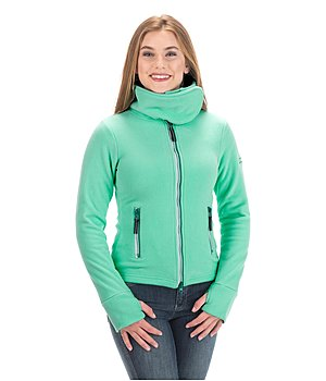 STEEDS Kinder-Fleecejacke Anouk Sporty - 680517