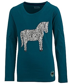 STEEDS Kinder-Langarmshirt Elfi Magic II - 680522-116-TI