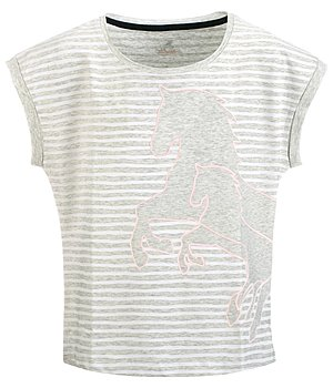 STEEDS Kinder T-Shirt Sarina - 680564-116-GR