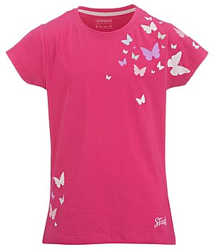 STEEDS Kinder T-Shirt Manyara - 680568-116-LL