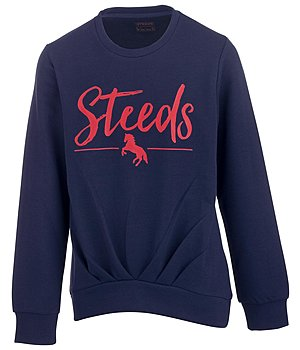 STEEDS Kinder-Sweatpullover Liah - 680593-116-DL