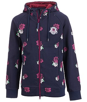 STEEDS Kinder-Sweatjacke Lilith - 680594-116-DL