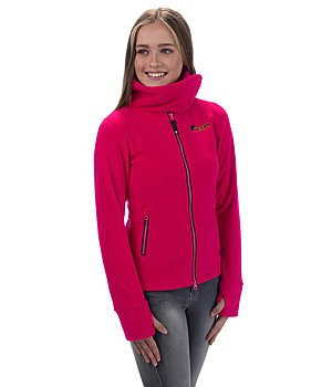 STEEDS Kinder-Fleecejacke Svea - 680617