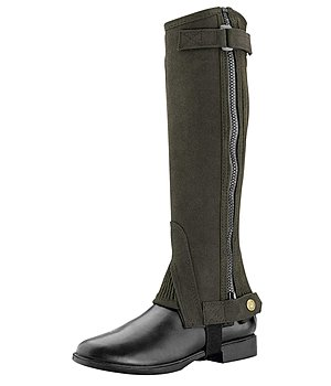 STEEDS Chaps Ecolette Winter-Edition - 701016-KS-BR
