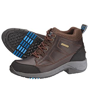 STEEDS Reitschuh Freelander III CX - 740491-36-DB