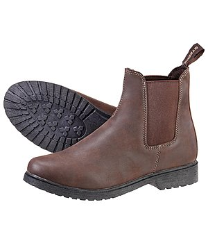 STEEDS Reitstiefelette Novice - 740510-30-DB