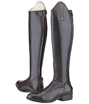 Felix B�hler Reitstiefel Milano chocolate - 740520-37-CO